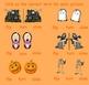 Halloween SMARTboard Math Review