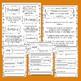 Halloween Activities - STEAM Design Challenge - Trick or Treat Bag