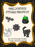Halloween STEAM Project