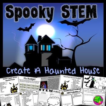 Halloween STEM