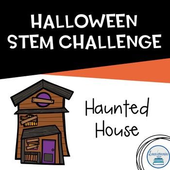 Halloween STEM Challenge
