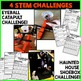 Halloween STEM Challenges