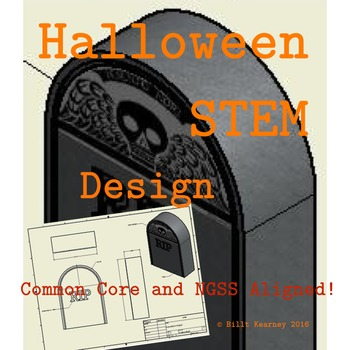 Halloween STEM Design