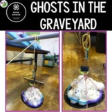 Halloween STEM Challenge: Ghosts in the Graveyard