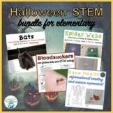 Halloween STEM Fun