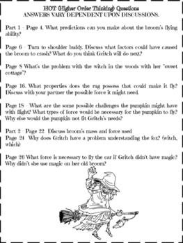 STEM Reading Lesson