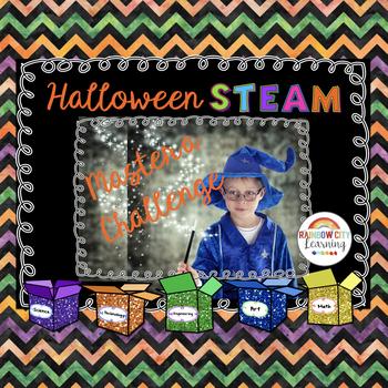 Halloween STEM/STEAM