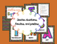 Halloween STEM/STEAM Project Posters and Journal