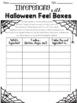 Halloween STEM and Language Arts BUNDLE