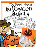 Halloween Safety Booklet