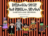 Halloween Safety and Problem Solving: Scenarios Elementary