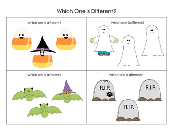October Preschool Worksheets | Worksheets, Fall preschool and School