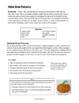 Halloween Science: Water Pumpkins
