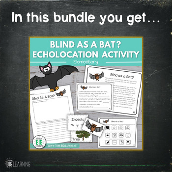 Halloween Science Activities Bundle