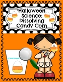 Halloween Science: Candy Corn Experiment!