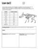 Halloween Science Worksheets