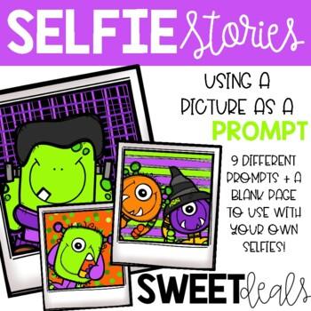 Halloween Selfie Stories