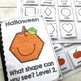 Halloween Adapted Books (For Special Education)