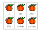 Halloween Unscramble the Sentences