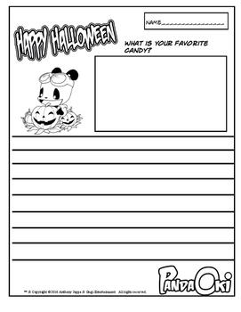 Halloween Sheets