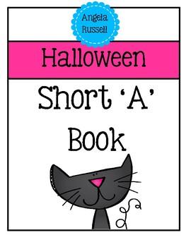 Halloween - Short 'A' Book