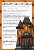 Halloween Sight Word Game - with 300 sight words included