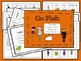 Literacy Centers Games - Halloween Sight Words