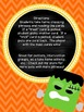 Halloween Sight Word Phrase Game Set Two