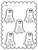 Halloween Sight Word Puzzles - Dolch List 1 {With Editable Recording Sheet!}