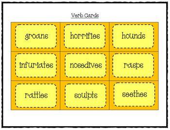 Word Work for Fluent Readers - Halloween