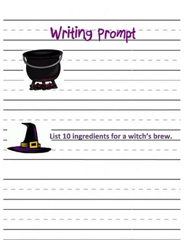 Halloween Smart Notebook first grade