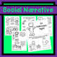 Halloween Social Story and Disability Awareness Cards: FREEBIE