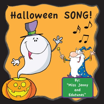 Halloween Song!