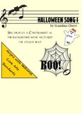 Halloween Song #1