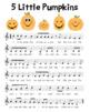 Halloween Song BUNDLE