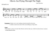 Halloween Songs (Resources Supporting the Kodály Method)