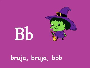 Halloween-Sonidos iniciales