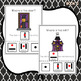 Halloween Spatial Concepts & Directions INTERACTIVE Booklets