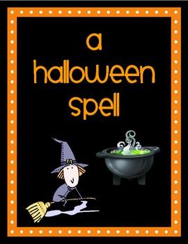 Halloween Spell