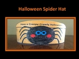 Halloween Spider Headband
