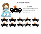 Halloween/Spiders Lesson Plan ESL