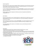 Halloween Spiderwebs /br, bl/ clusters (Spanish)