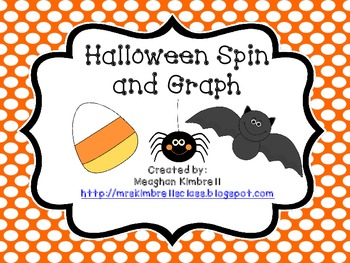 Halloween Spin and Graph Fun