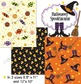 October Halloween Spooktacular Candy Witch 24 Digital Pape