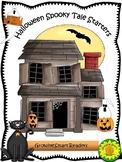 Halloween Spooky Tales Writing