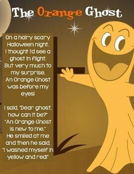 Halloween Thematic Unit