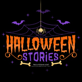 Halloween Stories for Teens