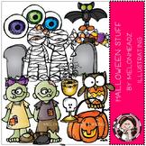 Halloween stuff clip art- by Melonheadz