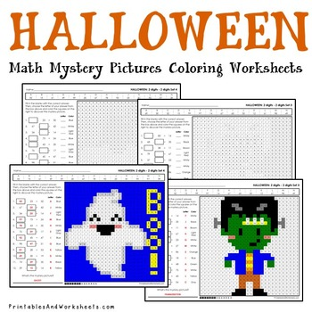 Halloween Subtraction Worksheet, Math Mystery Picture Subtraction Coloring on printable subtraction coloring pages, disney character coloring pages, printable word search coloring pages, printable thanksgiving coloring pages, printable halloween mazes pages, softball coloring pages, halloween activity pages, printable 5 senses coloring pages, disney castle coloring pages, printable halloween math puzzles, printable science coloring pages, printable cards coloring pages, printable reading coloring pages, halloween color by number pages, third grade math coloring pages, printable lego coloring pages, printable halloween numbers, fourth grade coloring pages, printable halloween math activities, disney frozen coloring pages,