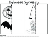 Halloween Symmetry